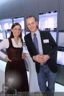 CVB Tirol Kundenevent - Swarovski Wien - Di 12.01.2010 - 21