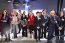 CVB Tirol Kundenevent - Swarovski Wien - Di 12.01.2010 - 25