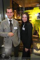 CVB Tirol Kundenevent - Swarovski Wien - Di 12.01.2010 - 59