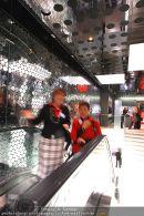 CVB Tirol Kundenevent - Swarovski Wien - Di 12.01.2010 - 80