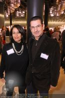 CVB Tirol Kundenevent - Swarovski Wien - Di 12.01.2010 - 81