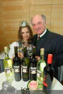 Opernball Wein - Raiffeisen - Mo 18.01.2010 - 14