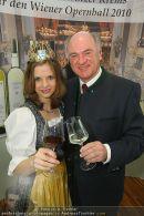 Opernball Wein - Raiffeisen - Mo 18.01.2010 - 18