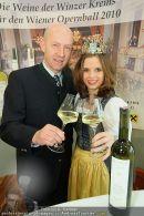 Opernball Wein - Raiffeisen - Mo 18.01.2010 - 6