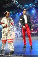 Thriller Live - Stadthalle - Mi 20.01.2010 - 16