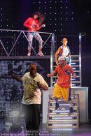 Thriller Live - Stadthalle - Mi 20.01.2010 - 26