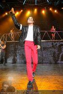 Thriller Live - Stadthalle - Mi 20.01.2010 - 8