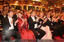 Philharmonikerball - Musikverein - Do 21.01.2010 - 32