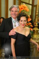 Philharmonikerball - Musikverein - Do 21.01.2010 - 4