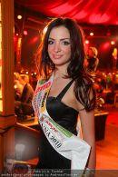 Miss Vienna Wahl - Palazzo - Di 26.01.2010 - 12