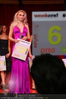 Miss Vienna Wahl - Palazzo - Di 26.01.2010 - 13