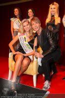 Miss Vienna Wahl - Palazzo - Di 26.01.2010 - 21