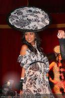 Miss Vienna Wahl - Palazzo - Di 26.01.2010 - 28