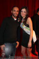Miss Vienna Wahl - Palazzo - Di 26.01.2010 - 82