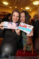 Kalt Warm Premiere - Theater Akzent - Di 02.02.2010 - 11