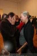 Augenschmaus - BaCa Kunstforum - Di 09.02.2010 - 28