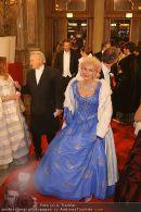 Opernball 2010 - Staatsoper - Do 11.02.2010 - 111