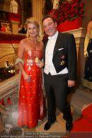 Opernball 2010 - Staatsoper - Do 11.02.2010 - 143