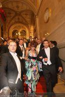 Opernball 2010 - Staatsoper - Do 11.02.2010 - 148