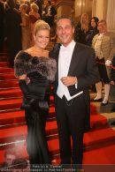 Opernball 2010 - Staatsoper - Do 11.02.2010 - 18
