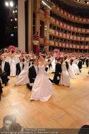 Opernball 2010 - Staatsoper - Do 11.02.2010 - 183
