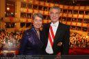 Opernball 2010 - Staatsoper - Do 11.02.2010 - 2
