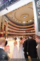 Opernball 2010 - Staatsoper - Do 11.02.2010 - 201