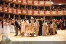 Opernball 2010 - Staatsoper - Do 11.02.2010 - 203