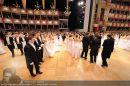Opernball 2010 - Staatsoper - Do 11.02.2010 - 205