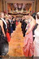 Opernball 2010 - Staatsoper - Do 11.02.2010 - 227