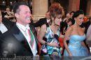 Opernball 2010 - Staatsoper - Do 11.02.2010 - 237