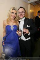 Opernball 2010 - Staatsoper - Do 11.02.2010 - 26