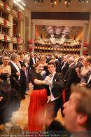 Opernball 2010 - Staatsoper - Do 11.02.2010 - 34