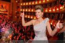 Opernball 2010 - Staatsoper - Do 11.02.2010 - 40