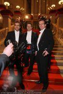 Opernball 2010 - Staatsoper - Do 11.02.2010 - 48