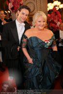 Opernball 2010 - Staatsoper - Do 11.02.2010 - 84