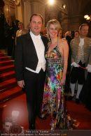 Opernball 2010 - Staatsoper - Do 11.02.2010 - 87