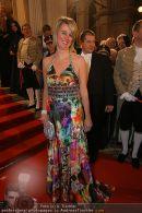 Opernball 2010 - Staatsoper - Do 11.02.2010 - 88