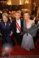 Opernball 2010 - Staatsoper - Do 11.02.2010 - 91