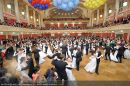 BonBon Ball - Konzerthaus - Fr 12.02.2010 - 19