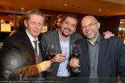 Restaurant Opening - Hilton - Nasch - Di 23.02.2010 - 13