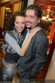 Restaurant Opening - Hilton - Nasch - Di 23.02.2010 - 15