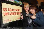 Andy Wörz Premiere - Kulisse Wien - Mi 24.02.2010 - 1