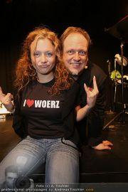 Andy Wörz Premiere - Kulisse Wien - Mi 24.02.2010 - 11