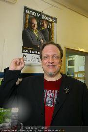 Andy Wörz Premiere - Kulisse Wien - Mi 24.02.2010 - 5