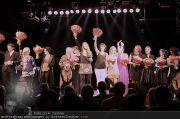 Musical Mamis - Metropol - Mi 24.02.2010 - 12