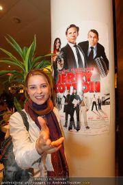 Jerry Cotton Premiere - Cineplexx Wienerberg - Di 02.03.2010 - 14