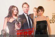 Jerry Cotton Premiere - Cineplexx Wienerberg - Di 02.03.2010 - 46