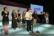 Mia Award 2010 - Studio44 - Mo 08.03.2010 - 113