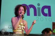 Mia Award 2010 - Studio44 - Mo 08.03.2010 - 24